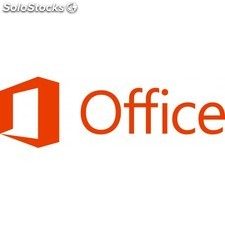 Microsoft - Office 2013, olp-nl, edu, 1u, mlng Educación (edu) 1usuario(s)