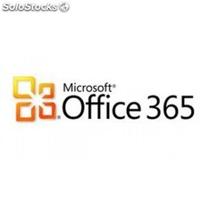 Microsoft - Office 365 Business Volume Licence 1usuario(s) 1año(s) Holandés