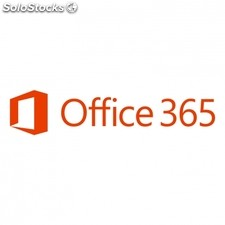 Microsoft office 365 hogar suscripcion - word - excel - powerpoint - onenote -