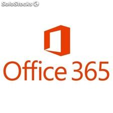 Microsoft Office 365 Personal Subscrip.1L/1A