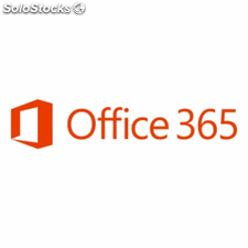 Microsoft office 365 personal suscripcion - word - excel -