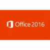 Microsoft office hogar y estudiantes 2016 - word - excel -