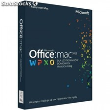 Microsoft Office Home and Business 2011