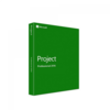 Microsoft Project Professionnel 2016