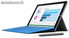 Microsoft Surface Pro 3 (Intel I5 - 4Go RAM - 128Go SSD) Reconditionnée