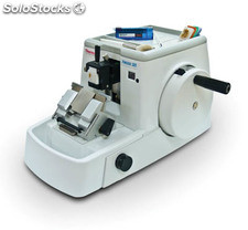 Microtome manuel Finesse 325
