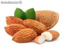 Mid Size Bags - Almonds,