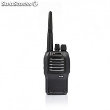 Midland - PMR446 16channels 446.00625 - 446.09375MHz two-way radios
