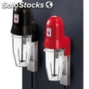 Milk shaker - mod. sassonia 1p - n. 1 cup lt 0,55 - supply v 230/50hz single