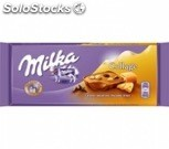 Milka 93g Collage Fudge