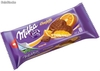 Milka Jaffa Raspberry 147 g r - Photo 2