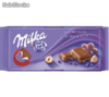 Milka Raisin & Nut 100g