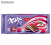 Milka Raspberry Cream 100g