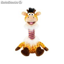 Mimic Mees Talk Back Zoo Peluches