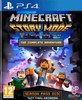 Minecraft:story mode-complete adv./PS4