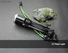 Mini 5w cree q5 led Torch Handy Flashlight