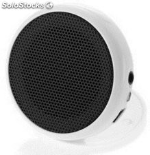 Mini altavoz plegable