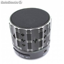 Mini altavoz portatil Bluetooth