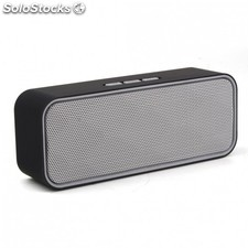 Mini Altavoz portatil bluetooth Usb