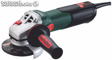 Mini amoladora angular metabo w 9 quick ( 115 mm)
