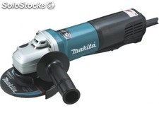 Mini-Amoladora makita 9565PCV