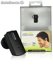 Mini auricular mono bluetooth® elegant Mr. Handsfree
