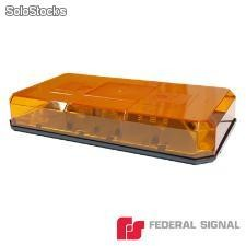 Mini barra de luces Highlighter led Solaris 454201xxsc federal signal