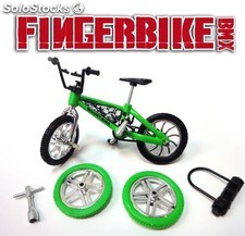 Mini bici. Finger bike BMX