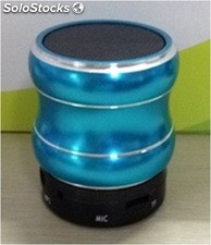 mini bluetooth altavoz multimedia sd speaker wk108