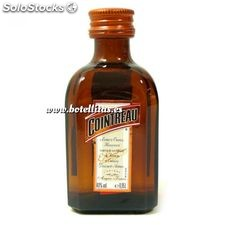 Mini botellita de Cointreau 5 cl