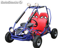 Mini Buggy 50cc 4t
