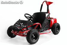 Mini buggy electrico 1000w r6
