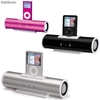 Mini Caixa De Som Portatil Amplificada 4w Ipod Pc Notebook iphone CD player