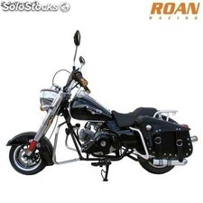 Mini chopper ROAN 50cc