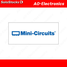 Mini-Circuits Distributor