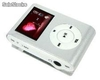 Mini Clipe MP3 MP4 Video Player Com 4gb