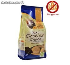 Mini Cookies Choco Diet 150 Gr
