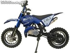 Mini cross 49cc roan 703