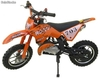 Mini cross 49cc roan 703 - Foto 2