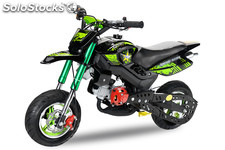 Mini cross Hobbyt 49cc