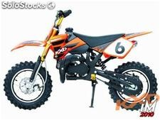 Mini Cross tipo Ktm 2013