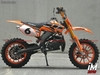 Mini Cross tipo Ktm Modelo 2013
