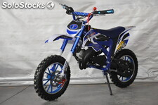 Mini dirt bike 49CC - pit bike mini xtm team