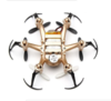Mini Drones 6 axe Rc Dron Micro Quadcopters Professional Drones volant - Photo 2