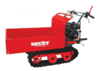 Mini Dumper hecht 2630