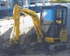 Mini Escavadora - NEW HOLLAND - E20.2