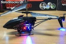 Mini helicoptero camera fq777-507d 1.3 mpx infra red rc 3.5 canales camara
