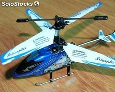 Mini Helicoptero DFD F1 series 3,5canales