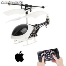 Mini Helicóptero TX 9269 para iPhone