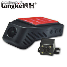 Mini Hidden Car Camera Night Vision
